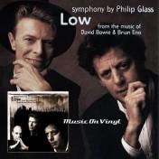 Филип Гласс (Philip Glass) – Symphony изображение из открытых источников