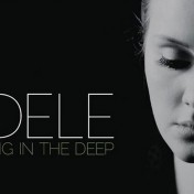 Adele, Rolling in the deep фото из открытых источников