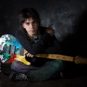 Олег Изотов фото (с) официальный сайт музыканта