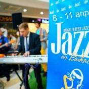 Джаз на Байкале, 2016 фото из официальной группы фестиваля вконтакте