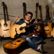 Лука Стриканьоли (Luca Stricagnoli)  фото из открытых источников