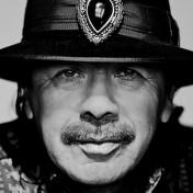 Карлос Сантана (Carlos Santana) фото из открытых источников