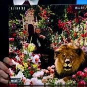 DJ Khaled, альбом Major Key