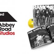 Ramones, подарочное издание