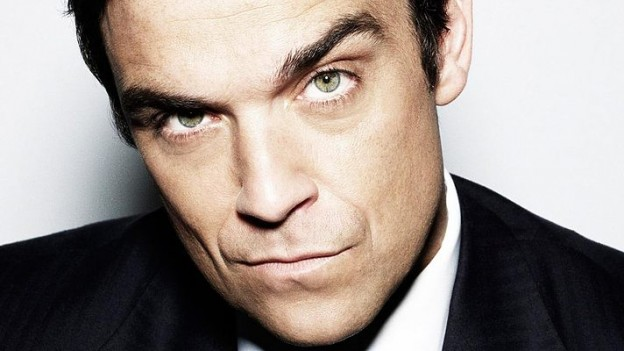 Робби Уильямс (Robbie Williams)