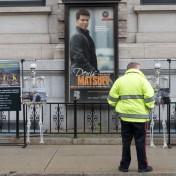 Денис Мацуев, акция протеста в Бостоне, 2016